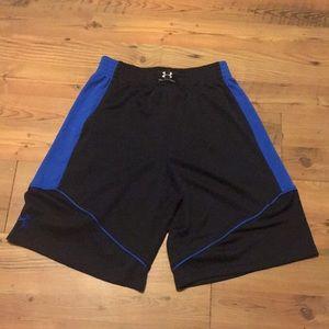 Men's basketball shorts
